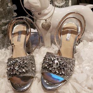 Shoes - Topshop heels